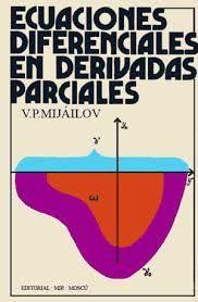 Mi biblioteca pdf: Ecuaciones diferenciales en derivadas parciales
