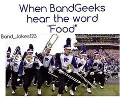 Stupid Memes, Stupid Funny, Funny Stuff, Strange Facts, Weird Facts, Marching Band Quotes, Band Problems, Music Jokes, Band Jokes