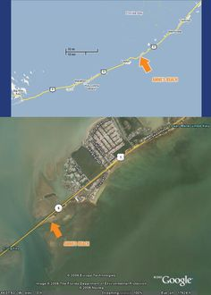 anne's beach florida keys | Anne's Beach, Lower Matecumbe Key, Florida Keys (December, 2006)