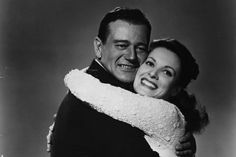 Irish Movies, Man Movies, John Wayne, Oscar Winning Films, Maureen O'hara, John Ford, Actor John, Men Quotes, Man Humor