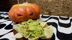 O Dia das Bruxas chegou e o Rock Food ensina a fazer uma receita especial para a data: Guacamole e Mac'n Cheese na Moranga.