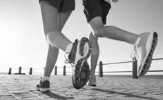 """If you are a runner, our latest #blog  """"5 Tips for Avoiding Shin Splints on Your Run"""" is a must read!"""