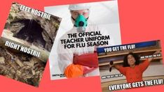 Flu Memes – The Only Thing Funny About the Flu are Influenza Memes