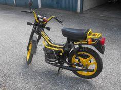 Garelli Ciclone 1987