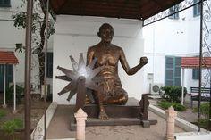 Gandhi Smriti – New Delhi, India - Atlas Obscura