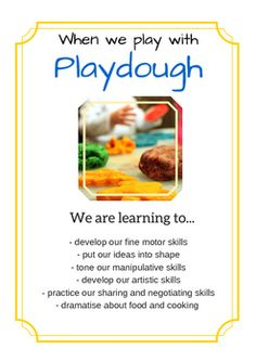 A set of printable posters/handouts documenting the learning children do and learn when engaged in different areas of play. Designed for Playcentres, early education centres, kindergartens, and primary schools, as well as homeschools. May be printed out and displayed in each area of play, used in p...