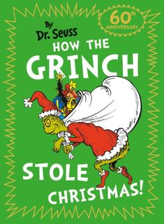 Booktopia has How The Grinch Stole Christmas, Yellow Back Book Edition by Dr Seuss. Buy a discounted Paperback of How The Grinch Stole Christmas online from Australia's leading online bookstore. Dr. Seuss, Grinch Stole Christmas, Christmas Books, Christmas Ideas, Christmas Projects, Christmas Time, Xmas, Kids Story Books, Stories For Kids