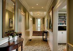 узкий коридор в доме - Поиск в Google