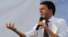 MATTEO RENZI trionfa a LATINA  http://www.parisnews.it/leggiCronaca.php?id=392