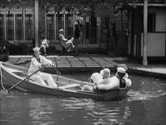 Dos apuestos soldados - Laurel y Hardy - 1930
