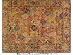 49010D - ORIENTAL STYLE - Darius Antique Rugs - Stark Carpet