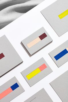 Graphic identity and stationery by Commission for futures research agency FranklinTill