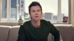 Ad of the Day: Ewan McGregor Takes the Piss Out of Advertising in Funny BT Campaign | Adweek