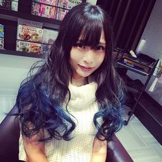 Sawachi(Poten⭐️hits) @sawachi_p New hair♡#派手髪...Instagram photo   Websta (Webstagram)