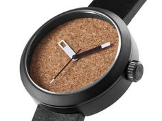 MOCO MR: Terra Firma Watches by Gary Fidele for Clomm