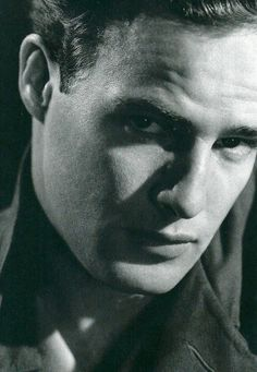 Marlon Brandoone of the most handsome men that ever lived! Your Dramas Cinimatic (Drama Queen by Family Force Five) Tv Actors, Actors & Actresses, Last Tango In Paris, Little Bit, Most Handsome Men, Marlon Brando, Vintage Hollywood, Classic Hollywood, Yesterday And Today