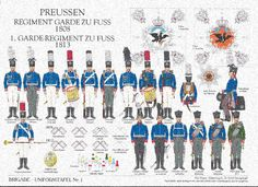 prussian uniforms - Google Search