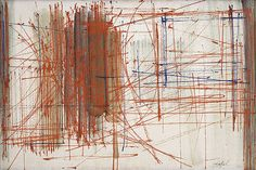Zona-Arquitectura: Fernando Zobel #Pintor #Arte