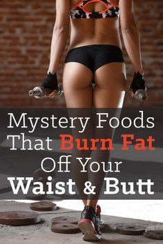Secret Mystery Foods That Burn Fat Fast Off Your Waist & A** find more relevant stuff: victoriajohnson.w...