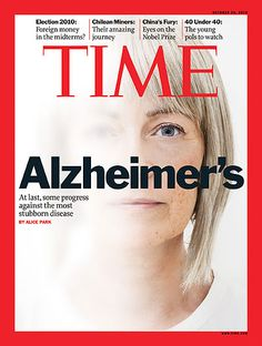 Progress Against Alzheimer's