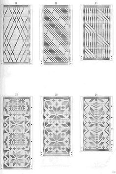 113_Tuck_Stitch_Patterns_28.01.14
