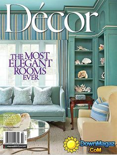 Decor - Spring/Summer 2013 � Download magazines free - Magazines ..., 453x600 in 78.5KB