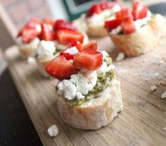 Appetizers & Finger Foods