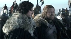 Game of Thrones': R + L = J theory evidence - Tech Insider