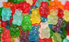 Домашние желейные конфеты: варианты приготовления