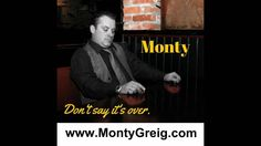 Exclusive Interview with Monty