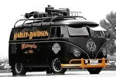 VW - Harley
