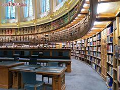 Immagine Biblioteca British Museum