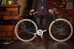 Heritage Bicycles General Store