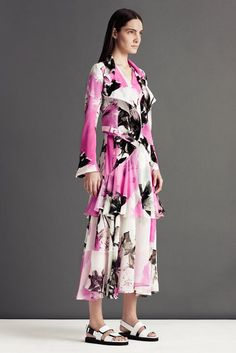 Christopher Kane | Resort 2013 Collection | Vogue Runway