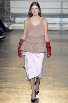Rochas Fall 2014 RTW - Review - Vogue
