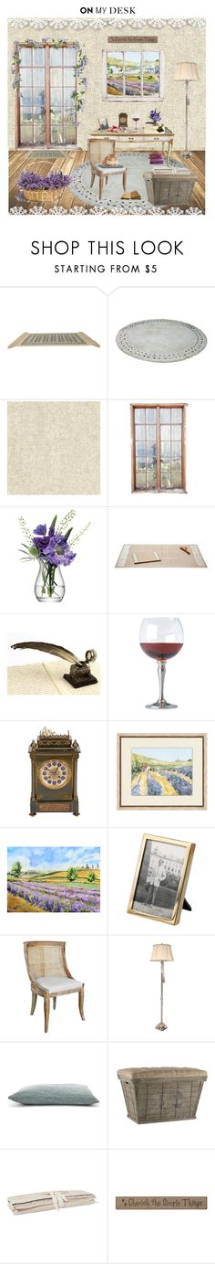 """""""#In My Dreams"""" by mpartist ❤ liked on Polyvore featuring interior, interiors, interior design, home, home decor, interior decorating, Karastan, LSA International, Pigeon & Poodle and Match"""