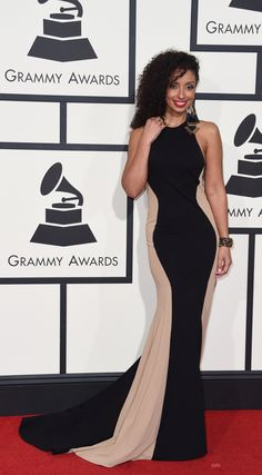 58th Annual Grammy Awards Trend Report: Avant-Garde Fashion and Peek-A-Boo Style