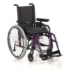 Sunrise / Quickie Quickie LX Custom - Sunrise / Quickie Lightweight Wheelchairs