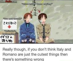 Funny/Sad hetalia pictures - Romano Funny/Sad hetalia pictures - Romano Just some cute, funny and sometimes sad Hetalia picture.<br> Read Romano from the story Funny/Sad hetalia pictures by Vigilant_Schemer with 435 reads. Friends Tv Show, Crochet Easter, Latin Hetalia, Hetalia Funny, Hetalia Anime, Usuk, Spamano, Hetaoni, Memes