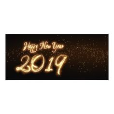 sparkling new year 2019 fireworks discount card new years eve happy new year designs party celebration saint sylvesters day