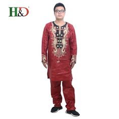 H D men african traditional clothe fashion designers african bazin men  embroidery Clothing Dashiki 2f0720b5cdee