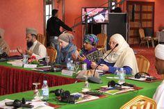 Fez Summit
