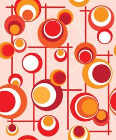 Monday Pattern Free Vector Graphic @freebievectors