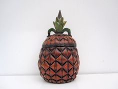 Pineapple things