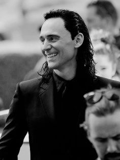 Just Tom Hiddleston — hiddleston-daily: Tom Hiddleston (as Loki)...