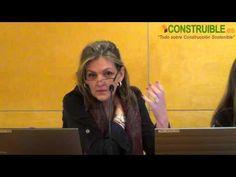 CONSTRUIBLE: Ponencia Almudena Fuster en I Workshop de EECN