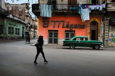 Cuba   Steve McCurry