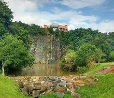 Parque Tanguá - Curitiba - Paraná Brasil Instagram: @lidicomisso