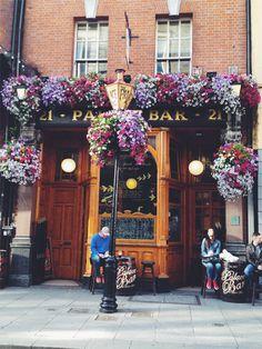 Dublin Storefronts and facades England Ireland, Dublin Ireland, Ireland Travel, Ireland Culture, Pubs And Restaurants, Luck Of The Irish, Emerald Isle, Shop Interiors, Small World