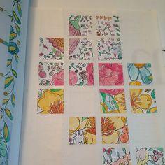 Color Heals Me   Art Journals, Mixedmedia, Art for Health